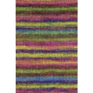 Lang Yarns Dipinto - 0052 regenboog