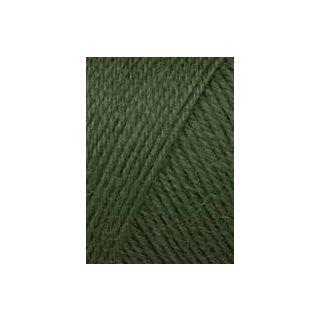 Lang Yarns Jawoll sokkenwol - 0098 olijf