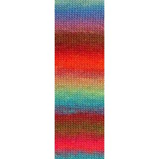 Lang Yarns Mille Colori Socks & Lace luxe - 51