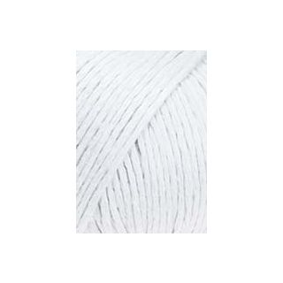 Lang Yarns Wooladdicts Sunshine - 001 white