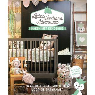 Little Woodland Adventures - Haken met Dendennis