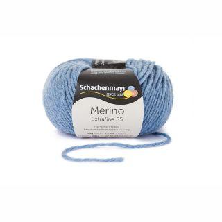 Merino Extrafine 85 - 00248 anemone - SMC