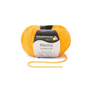 Merino Extrafine 85 - 00221 canary - SMC