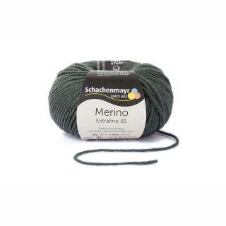 Merino Extrafine 85 - 00271 olive - SMC