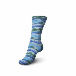 Regia sokkenwol by Arne & Carlos - 7031 - Mountains & Fjords