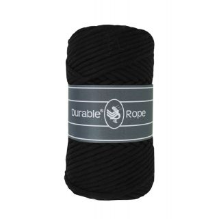 Durable Rope - 325 Black