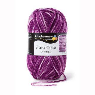 Schachenmayer Bravo Color 2112 - Violet Denim