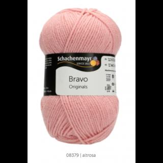 Schachenmayr Bravo Altrosa 8379
