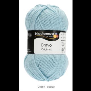 Schachenmayr Bravo Eisblau 8384