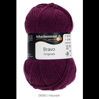 Schachenmayr Bravo Holunder 8383