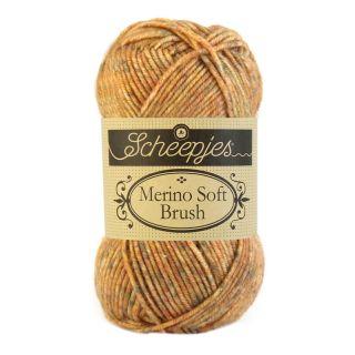 Scheepjes Merino Soft Brush - Avercamp 251