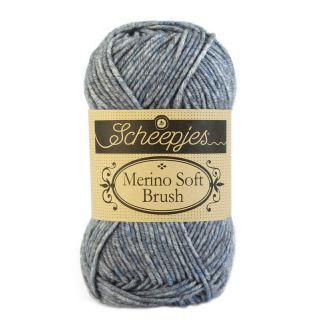 Scheepjes Merino Soft Brush - Toorop 252