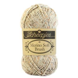 Scheepjes Merino Soft Brush - van der Leck 257