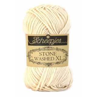 Stone Washed XL - Moon Stone 841