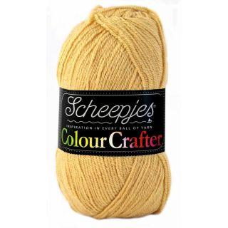 Scheepjes Colour Crafter - Bergen 1420