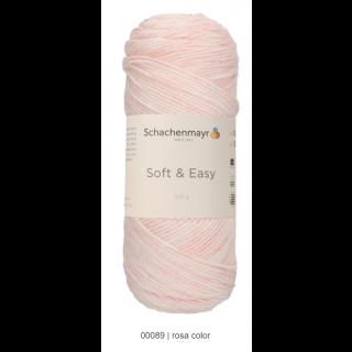 Soft & Easy Color acryl - 00089 - SMC