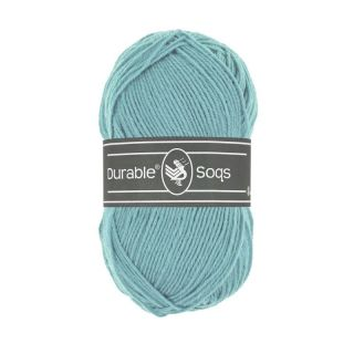 Sokkenwol Durable Soqs - 2134 VIntage Green