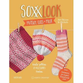 Soxx Look - breiboek