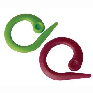 Split ring markers - Knitpro