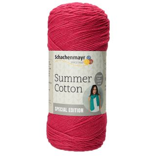 Schachenmayr Summer Cotton - sunset 00035