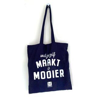 Katoenen tas handwerk.nl
