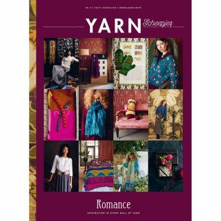 YARN bookazine nr 12 - Romance - Scheepjes