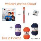 MyBoshi start pakket wol